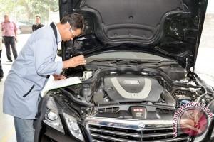 Pikap Mercedes-Benz dikabarkan bernama X-Class