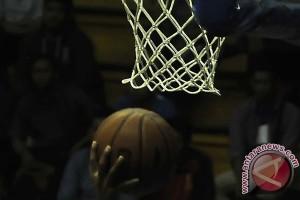 OLIMPIADE 2016 - Hasil pertandingan Grup B Putra Bola Basket