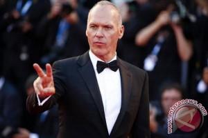Michael Keaton aktor terbaik Golden Globe