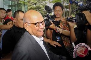 KPK kembali periksa Dorodjatun Kuntjoro-djakti tentang BLBI