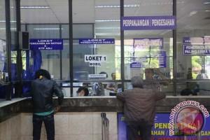 Survei: kinerja birokrasi pelayanan publik membaik