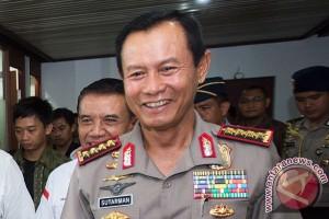 Polri siap amankan Presiden di Papua