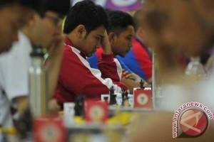 PON 2016 - Irene masih terbaik pada catur putri