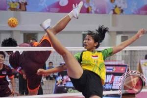 Pelatih Sulsel dipanggil tangani timnas takraw SEAG dan Asian Games
