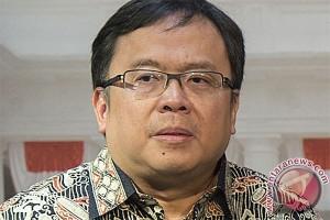 Menkeu Bambang belajar stabilitas ekonomi dari Widjojo Nitisastro