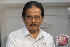 Presiden terima laporan persiapan forum ekonomi di Jakarta