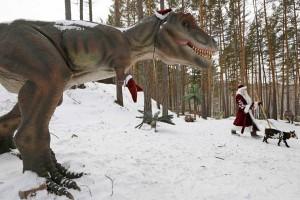 """The Good Dinosaur"" ajak penonton berani atasi rasa takut"