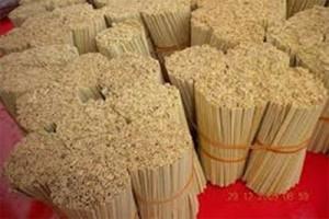 Komoditas pucuk Nipah diekspor ke Thailand