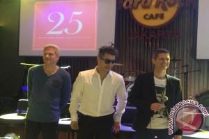 MLTR luncurkan album baru diusia ke-25