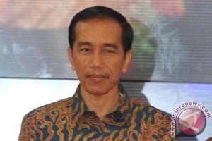 Presiden saksikan penandatanganan MoU peternakan dan perikanan