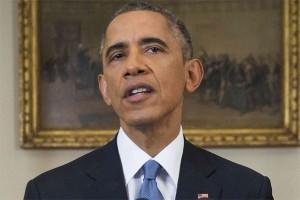 TEROR PARIS - Presiden Obama tetap hadiri konferensi perubahan iklim Paris