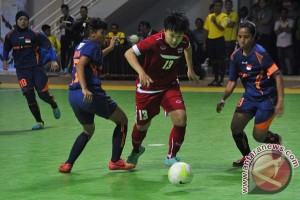 AFI berencana bangun GOR futsal bertaraf internasional