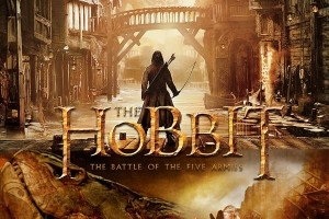 Battle of Five Armies kisah klimaks Hobbit