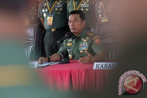 Moeldoko ingin TNI jadi `Big Brother` di ASEAN