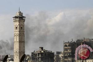 Pemberontak Suriah rebut Dabiq dari ISIS