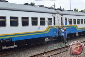 Daop Surabaya mulai jual tiket KA tambahan