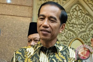 Presiden canangkan dimulainya tujuh proyek strategis Sumut