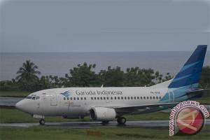 Garuda berencana buka penerbangan Batam-Banjarmasin