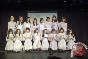 JKT48 hadirkan dua lagu baru sambut Natal