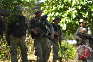 Indonesian govt boosts deployment in Poso to hunt terror suspects