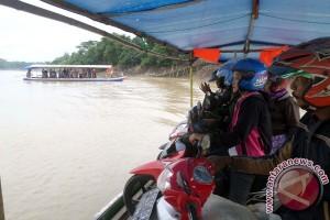 BPBD nyatakan Bengawan Solo di Bojonegoro tidak timbulkan banjir