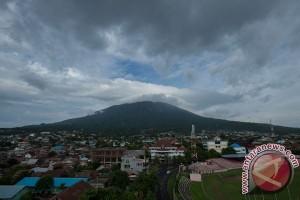 Normalisasi Sungai Tugurara bersihkan material vulkanik Gamalama