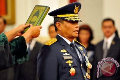 TNI AU kaji pengganti pesawat Hercules