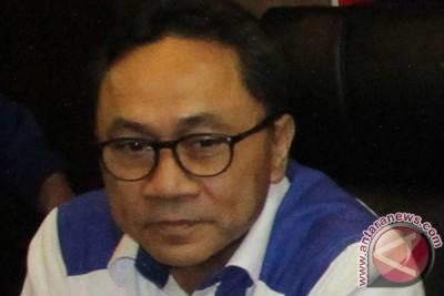 Zulkifli Hasan: PAN akan lakukan konvensi jaring capres-cawapres