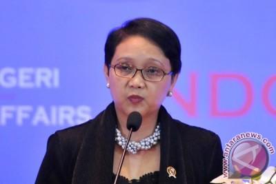 Menlu RI-Malaysia bertemu di Kinabalu