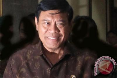 Kompolnas: Presiden pilih tunggu proses hukum