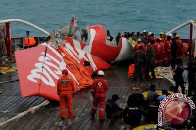 KNKT rilis 18 fakta jatuhnya AirAsia QZ8501
