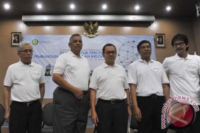 Menteri ESDM optimistis wujudkan proyek 35.000 MW