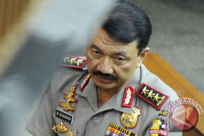 KPK panggil ulang saksi kasus Budi Gunawan