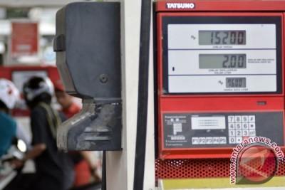 Pemerintah naikkan harga BBM Rp500
