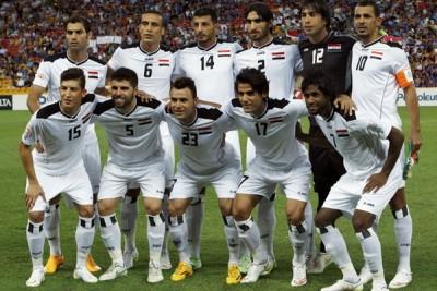 Irak melaju ke semifinal setelah protes Iran ditolak