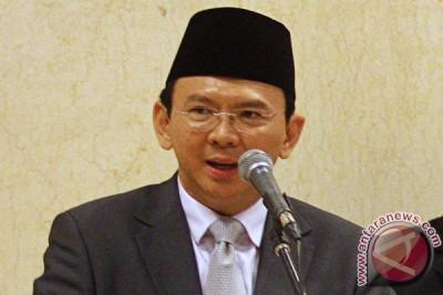 Basuki curiga sabotase saat banjir di Jakarta pekan lalu