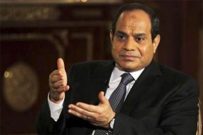 Korban jiwa pemboman di Sinai, Mesir jadi 33