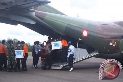 RS Bhayangkara Surabaya terima satu jenazah AirAsia