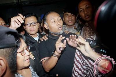 Bambang Widjojanto ajukan surat pengunduran diri