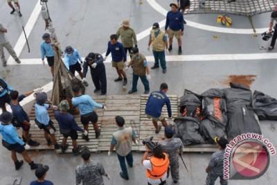 Satu jenazah AirAsia berusia 11 tahun teridentifikasi