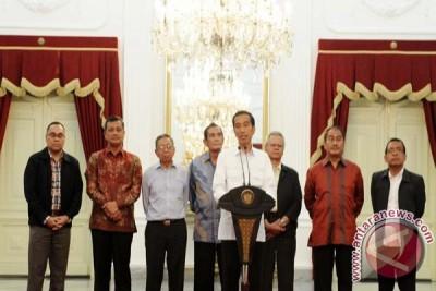 Konpres Jokowi