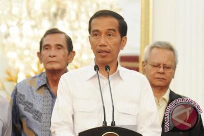Presiden : jangan kriminalisasi KPK dan Polri