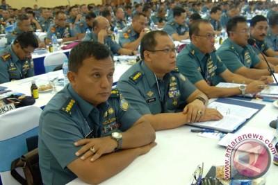Apel Komandan Satuan TNI AL