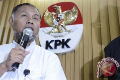 Konpres Bambang Widjojanto