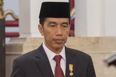Presiden Jokowi pertemuan bilateral dengan PM Belanda