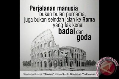 """Ini komentar netizen tentang puisi """"Menang"""" SBY"""