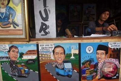"100 hari jadi presiden, Jokowi ""panen"" petisi online"