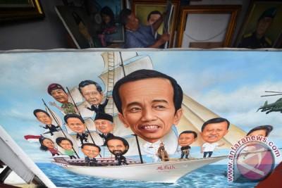 100 Hari Pemerintahan Jokowi-JK