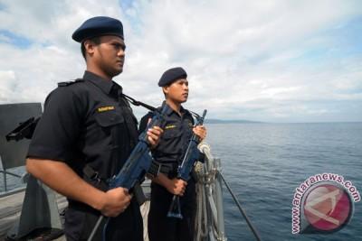 Patroli Pengamanan Bea dan Cukai