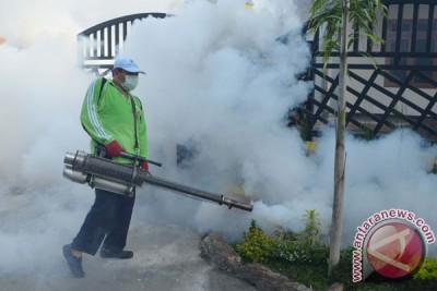 Fogging Demam Berdarah